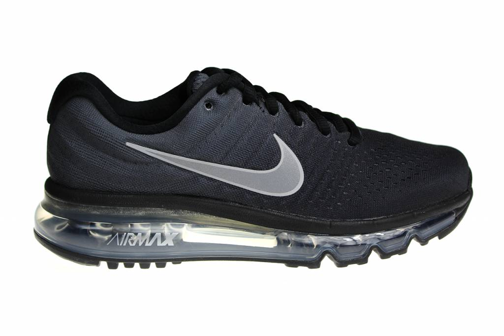 Goedkope air max 2017 Jongens Sneakers in maat UK 6 in de