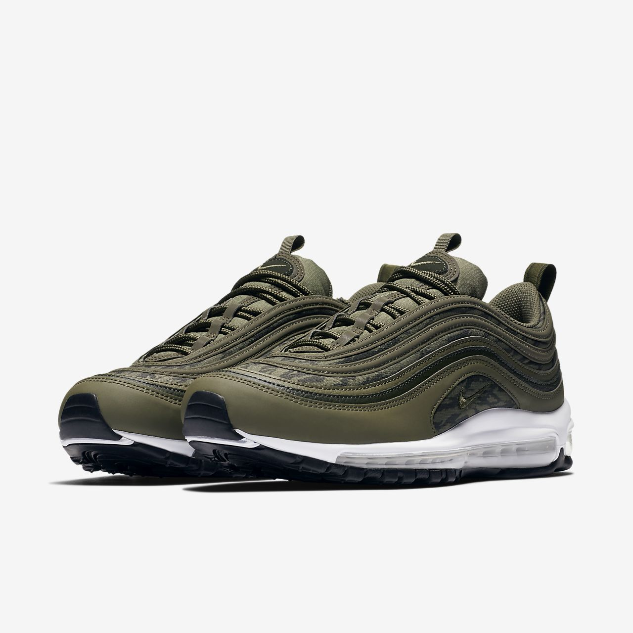 Nike Air Max 97 Lx Mannen Loopschoenen Outdoor Sport