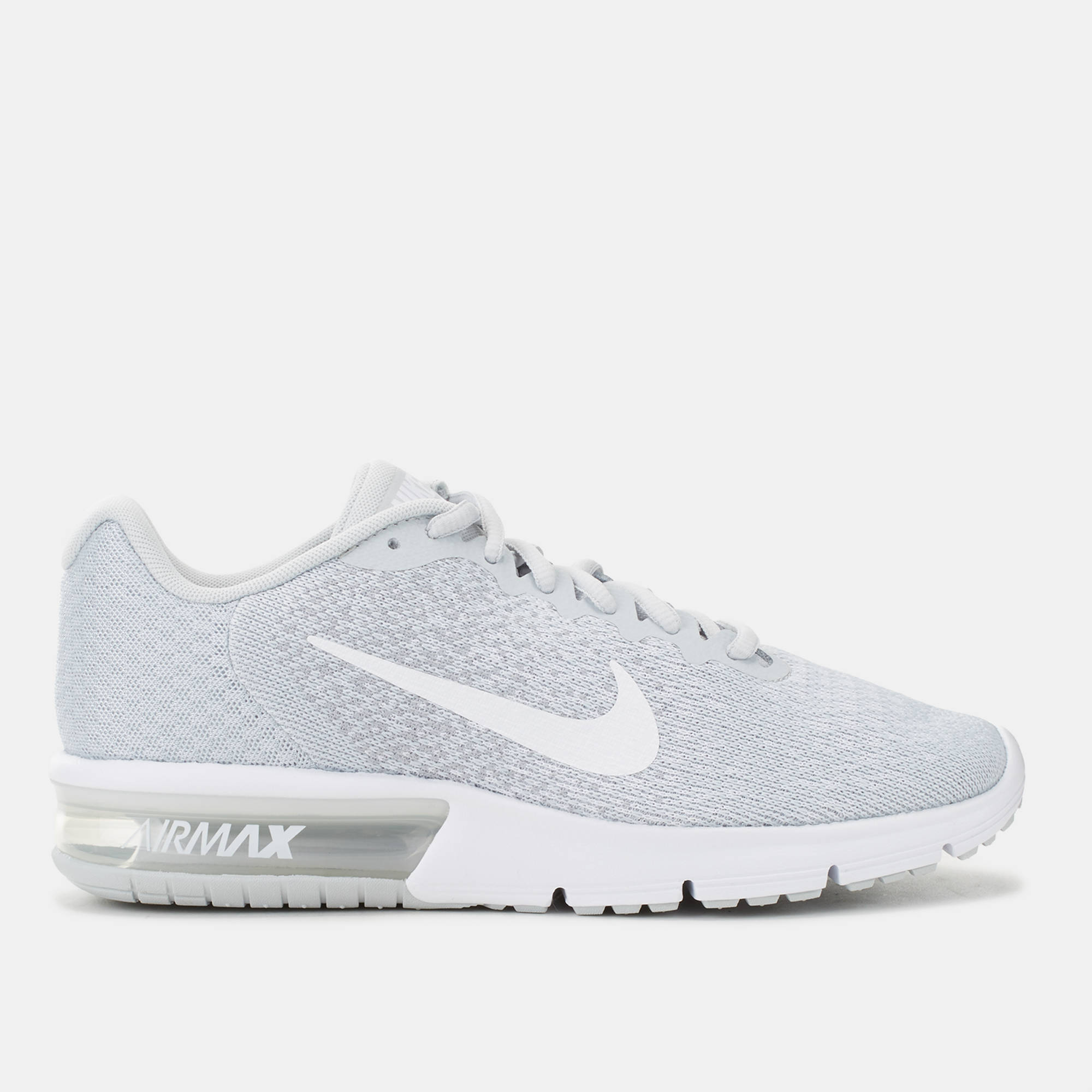 Nike Air Max Sequent 2 Women's Running Shoe.