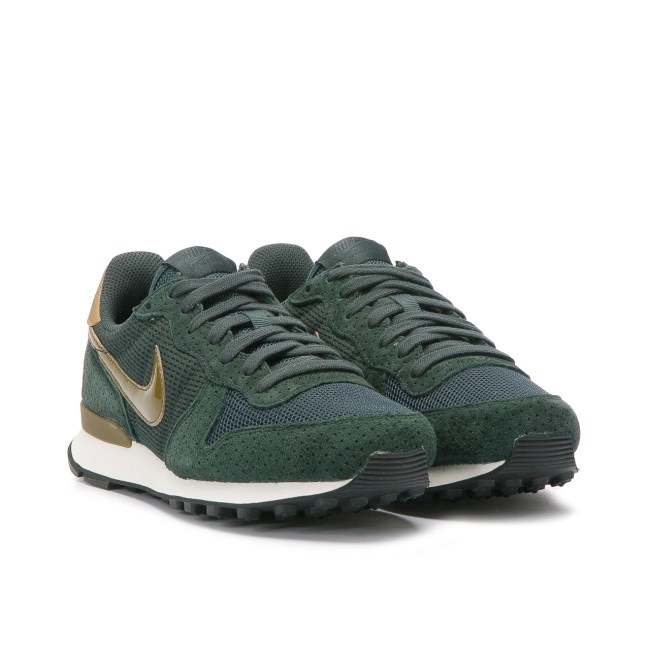 nike internationalist groen dames